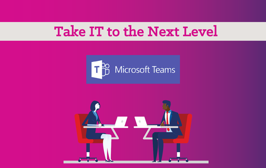 Thumbnail of Microsoft Teams ebook available to download below