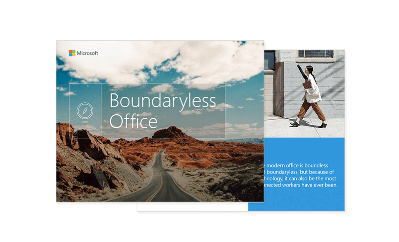 Boundaryless Office ebook available for download